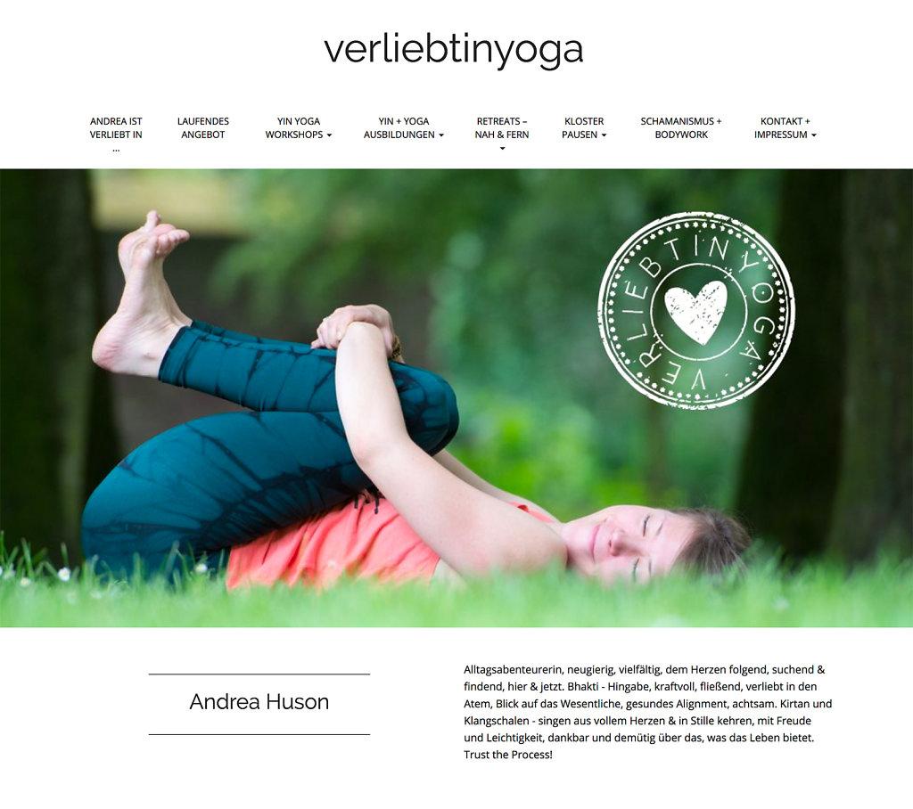 AH/ Verliebt in Yoga, Köln/ 2017