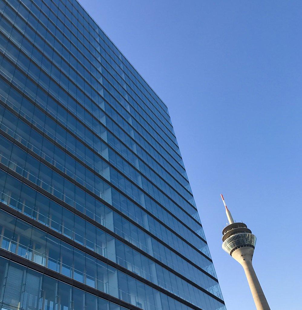 MY HOMEBASE/ Düsseldorf 2017